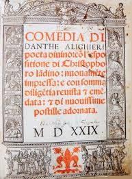 The  Italian Literature. Origins