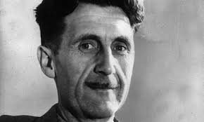 G. Orwell (free image from Google)