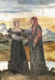Petrarca e Laura (free image from Google)