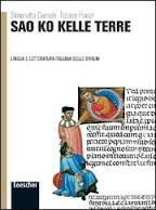The first document of the Italian language.