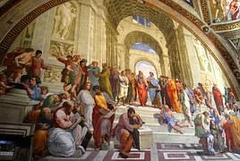Platone ed Aristotele