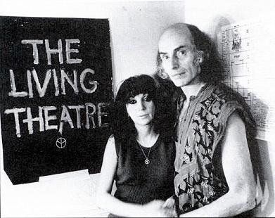 living-theatre