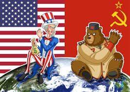 Una nuova Cold War?
