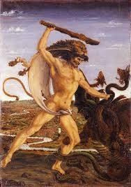 La caccia di Marziale e le cene in Casa di Iovius et Herculeus (Domiziano)