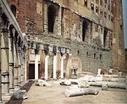 Come l'impero Romano diventò Impero Cristiano (d'Occidente)
