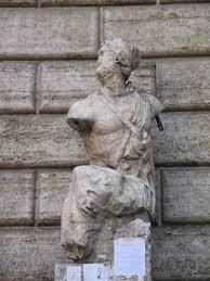 Gneo Nevio e la teoria delle sfortune (di Roma)