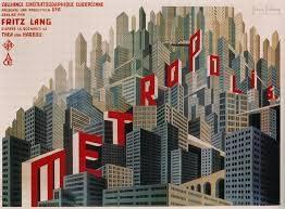 Dos Passos: fuga da Metropolis