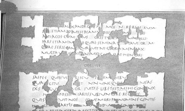 Antonio, Cleopatra e la campagna contro i Parti